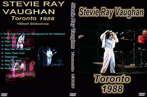 alma de blues stevie ray vaughan toronto  bootleg dvdrip