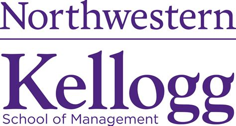Northwestern Mba Tuition by File Kellogg School Of Management Svg