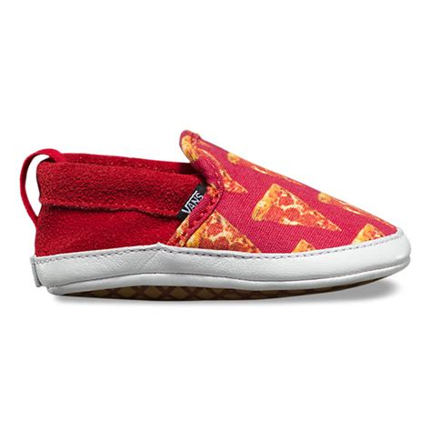 crib shoes infant late slip on crib shop toddler shoes at vans