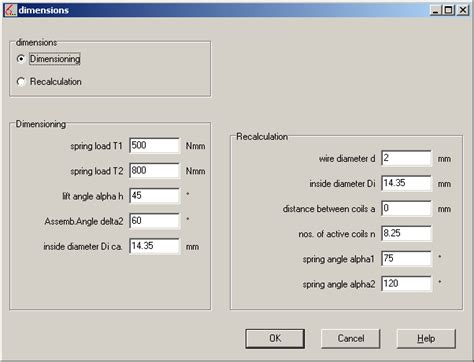 Torsion Spring Calculator Bing Images Garage Door Torsion Calculator