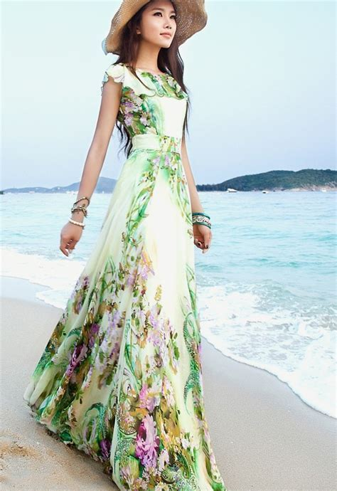 Top 5 Wedding guest dresses for a beach wedding, South