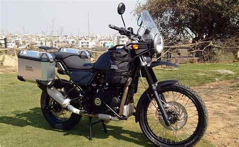 Motorrad Enfield Kaufen by Gebrauchte Und Neue Royal Enfield Himalayan Motorr 228 Der Kaufen