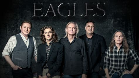 Eagles Tour 2018 Pictures to Pin on Pinterest - PinsDaddy