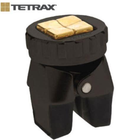 tetrax geo universal car phone holder dark steel