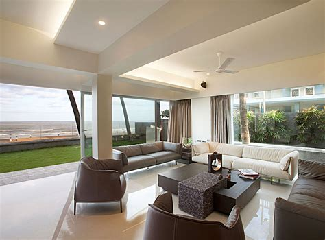 Zz Design House | juhu beach apartment by zz architects caandesign