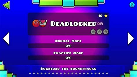 geometry dash 2 0 apk full version android descargar geometry dash 2 0 apk para celular android