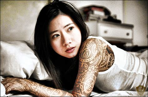 libro the womanly art of posted in asian tattoos