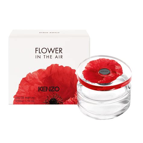 Parfum Miniatur Kenzo Flower In The Air 4ml Edt kenzo flower in the air eau de parfum 50ml feelunique