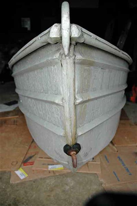 boat registration apprentice j studebaker boat a rare find page 1 iboats boating