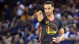 Stephen State Stephen Curry Shook A Shooting To Make