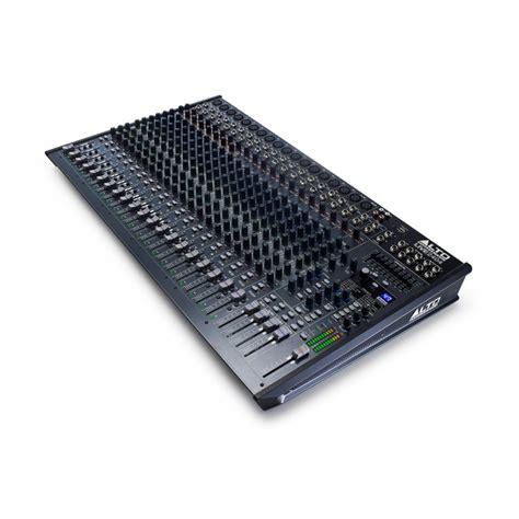 Jual Mixer Alto jual alto live 2404 24 channel 4 mixer