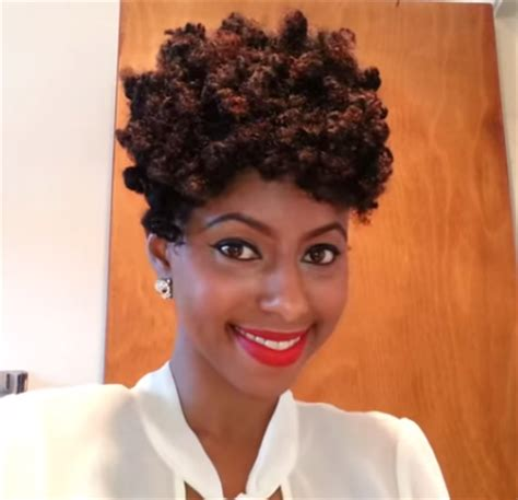7 fabulous hairstyles for short natural hair bglh