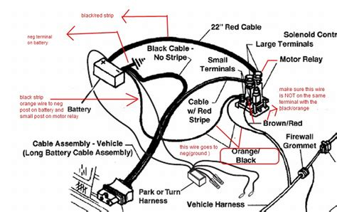 fisher plow solenoid wiring diagram meyer plow
