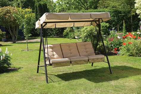 outdoor swing cushions   home design ideas