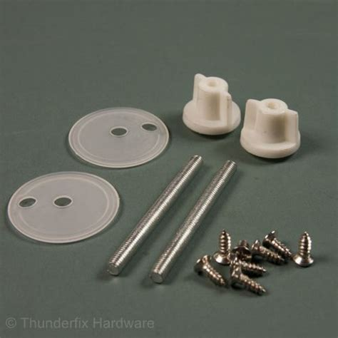 toilet seat bolts toilet seat hinge bolts replacement bolt screws washers