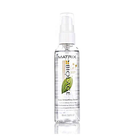 Matrix Biolage Smoothing matrix biolage smoothing serum 89ml hairsup nl
