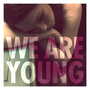 Fun we are young ft janelle monae sunset in the rearview
