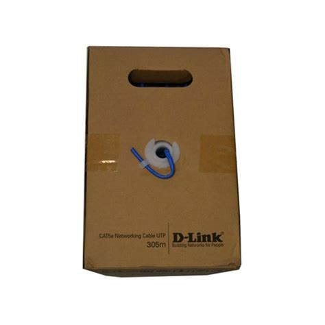 D Link Cable Utp Cat 5 Dcecautp buy d link cat5e utp cable rolls 305 meters from danny