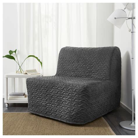 ikea armchair bed lycksele murbo chair bed vallarum grey ikea