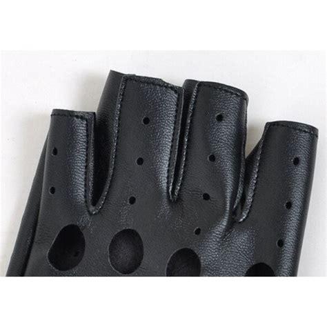Sarung Tangan Motor Bahan Kulit 1 Sarung Tangan Motor Untuk Wanita Berbahan Kulit Soft