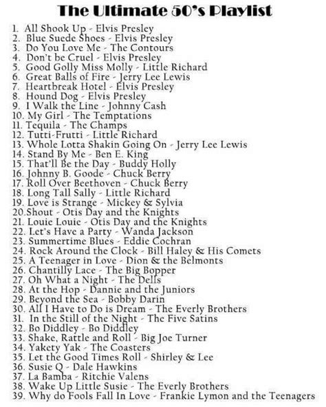 Rascals Wedding Anniversary Song by The 25 Best 50s Hits Ideas On 60s