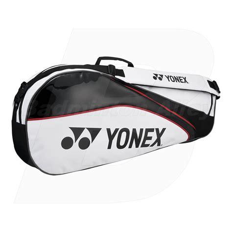 Yonex Racket Bag yonex 7123 ex bag7123ex white badminton tennis bag