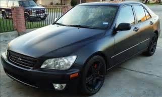 2003 Lexus Is300 Mpg 2003 Lexus Is 300 Custom Details Las Vegas Nv 89115