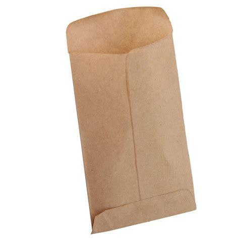 Paper Bag Kraft Besar 25x9x32 Cm 100 pcs small kraft paper gift bag vintage wedding brown paper bag 6 10cm