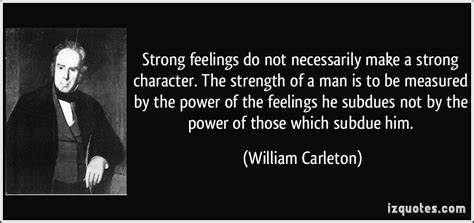 Strong Feeling Quotes For Him