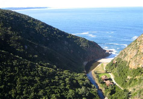 Garden Route National Park by Garden Route National Park