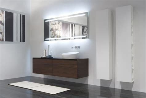 designer bathroom mirrors antonio lupi back lit mirrors modern bathroom mirrors vancouver by ambient bathrooms