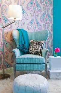 Ordinaire Chambre Ado Fille Bleu #1: 4-chambre-ado-fille-design-bleu-details.jpg