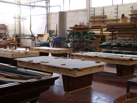 costruire tavolo biliardo costruzione biliardi biliardi usati garantiti ricci