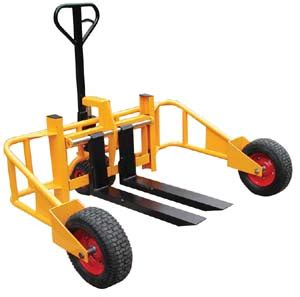Heavy Duty Pallet Truck Wheels Heavy Duty All Terrrain Pallet Truck