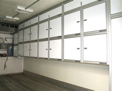 lightweight cabinets for trailers trailer specialty vehicles photo gallery moduline part 3