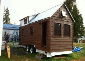 house on wheels tiny house on wheels barnorama