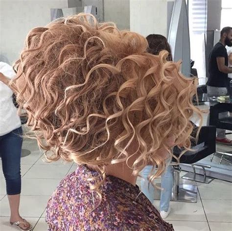 stacked hair with perm 17 best images about sexy short hair on pinterest