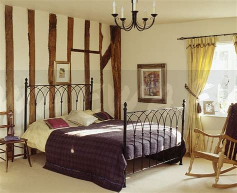 iron framed beds image large traditional bedrooms with rocking chair and