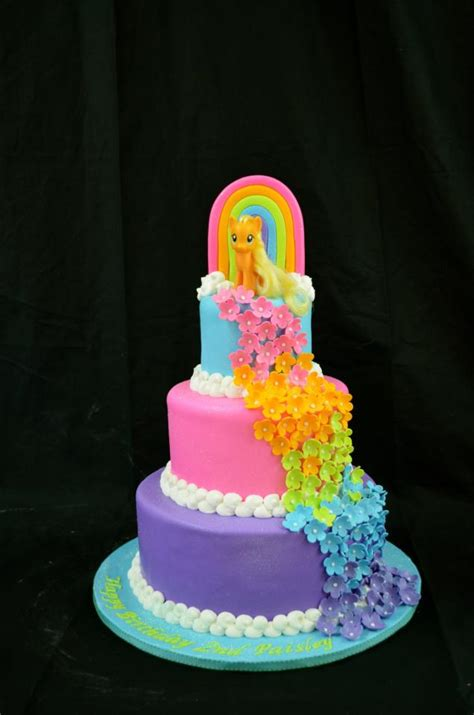 Pony Birthday Cake southern blue celebrations 20 my pony cake inspirations