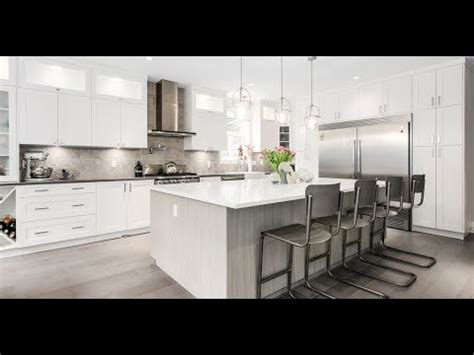 kitchen furniture vancouver custom kitchen cabinets vancouver bc