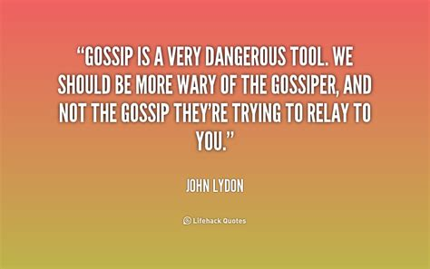 gossip quotes quotes about gossip and rumors quotesgram