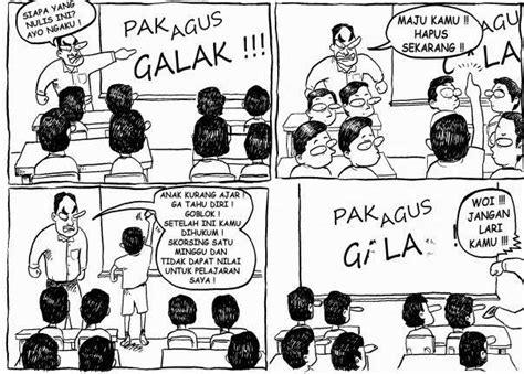 Komik Anak Sekolah Gokil Lg 2 gambar 10 kumpulan contoh pendek cerpen singkat