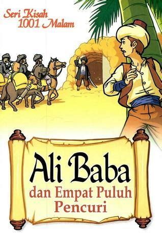 Kisah 1001 Malam By Original Books seri kisah 1001 malam ali baba dan empat puluh pencuri