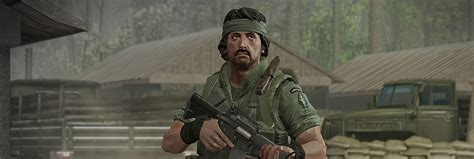 rambo the is getting free nam dlc this week