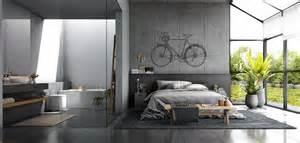 loft bedroom design 4 chic sophisticated lofts