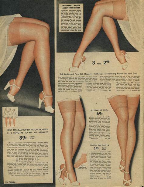Was Bedeutet Vintage by 1942 Spiegel Catalog S Vintage Ads
