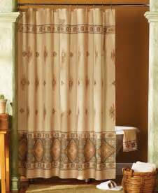 Southwest Shower Curtains Collections Etc Find Unique Gifts At Collectionsetc