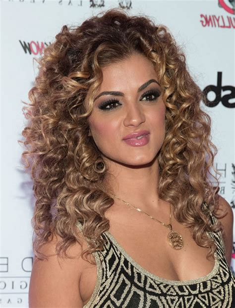 hairstyle ideas for permed hair 32 excellent perm hairstyles for short medium long hair