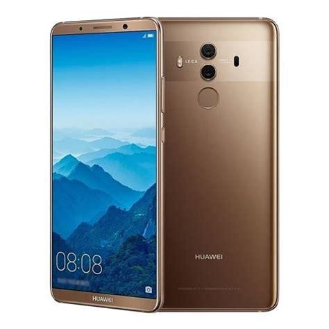 Item Huawei Mate 10 Pro Blue 6gb 128gb Leica Optics Grs 1 Thn huawei mate 10 pro 6 0 inch 6gb 64gb smartphone mocha gold