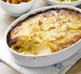 dauphinoise potatoes recipe food